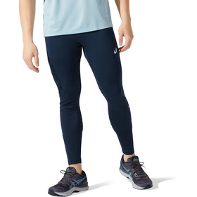 asics Race Tights Men french blue